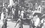 香港老照片:1920年的香港影像