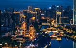 中國城市發展的成績令人吃驚,西安超神戶,成都超孟買