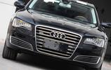 汽車圖集:奧迪A8豪華型
