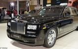 十大豪車,任何一輛,開出去都是王者中的王者!