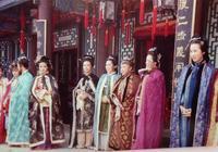四大家族滅亡之前,王子騰為什麼一直在升官