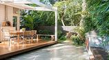庭院設計:這是高手,裝修師傅用廢棄材料打造出這麼美的庭院花園