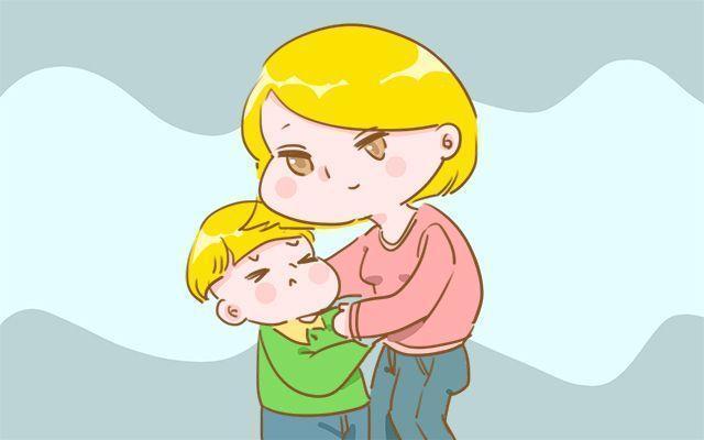 為什麼寶寶喜歡媽媽抱?知道原因後,或許你就不會拒絕了