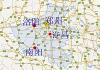 河南實力最強的3座非省會城市,中部二當家上榜,有你的家鄉嗎?
