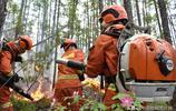 內蒙古大興安嶺林區短時間發生三起森林火災