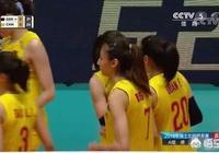 中國女排被判出局?還保留一線生機,你覺得中國女排能晉級半決賽嗎?