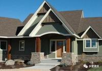 平屋頂和坡屋頂哪個更適合農村自建房?確實是個備受爭議的問題!