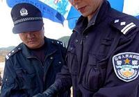 2005年中國警察的基層隊伍,為何要開始使用左輪手槍?