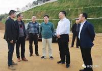 市委常委、組織部長魏東到漳平市調研掃黑除惡專項鬥爭工作