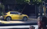 全新標緻208 看看國外的小車看著多精緻