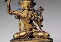 梵林文化-文殊菩薩