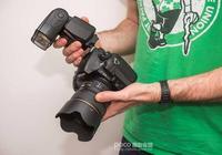 攝影師學會使用外接閃光燈必要性