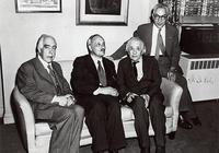 玻爾與愛因斯坦關於量子糾纏的一場辯論賽:愛因斯坦以慘敗而告終