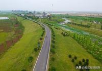 安徽潁上全域旅遊帶動精準扶貧