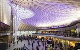 全球十大最美的火車站,中國也有一座