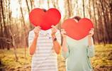 愛情就是兩個人可以為了彼此犧牲無私的奉獻