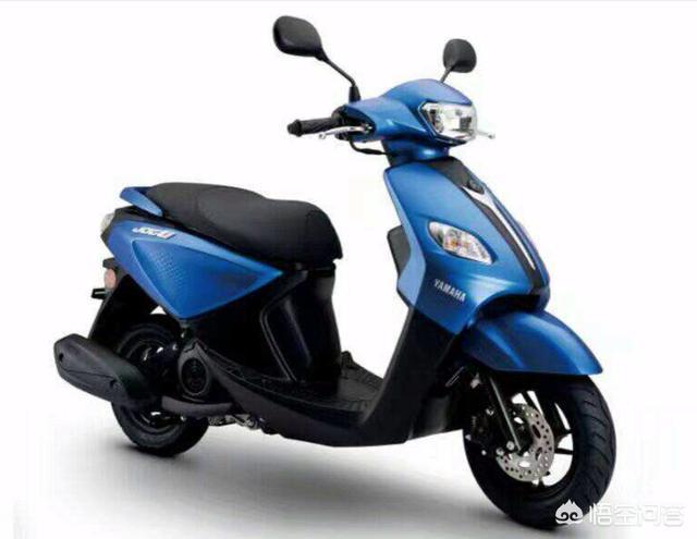 預算一萬到一萬五,買哪款小排量的摩托車比較好?