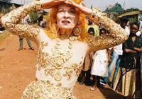 """她50歲娶鮮肉老公,74歲炮轟首相,每天都""""作妖""""才是西太后"""