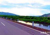 遼寧內蒙古黑龍江吉林五彩呼倫貝爾之行見到了自然綠色與純淨藍天