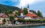 風景圖集:奧地利美景