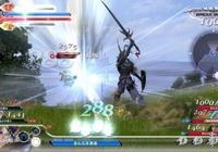 《最終幻想:紛爭NT》最新遊戲截圖 角色及系統公開