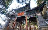 雲南一國家級文保單位,罕見文廟武廟在一起,不要門票遊客卻很少