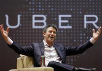 Uber 首席執行官 Travis Kalanick 宣佈將會暫離公司