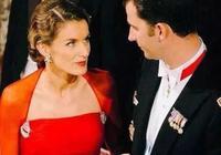 美麗的西班牙王后:嫁入王室收穫滿滿幸福,比凱特王妃還要潮流