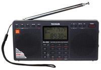 雙喇叭的收音機