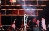 甜歌皇后張韶涵空降廣元 送上經典歌曲《歐若拉》《隱形的翅膀》