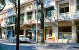 越南舊影:70年代的西貢街景和生活,今胡志明市