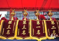 群龍競渡迎端午!廣州這場龍舟賽吸引逾10萬人觀看