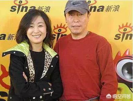 倪大紅和倪萍是什麼關係?