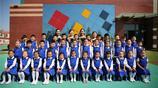 """攝影師為女兒拍攝幼兒園畢業照 蒙古族小姑娘們秀""""淑女""""範 你為孩子存照了嗎?"""
