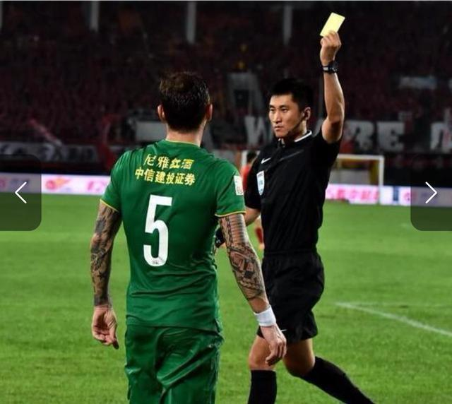 中超比賽邀請外籍高水平裁判對中國裁判公平嗎?