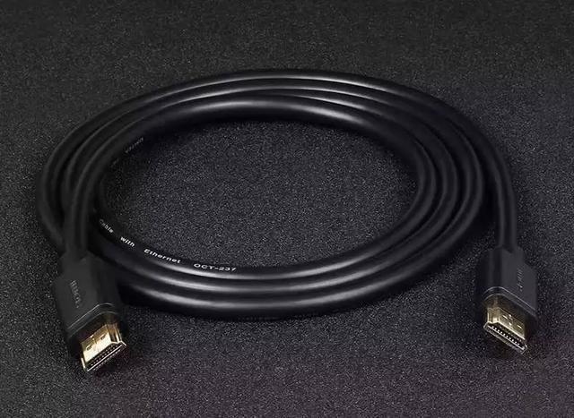 怎麼挑選一款電視HDMI高清線?看完漲姿勢了