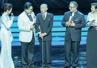 第22屆上海國際電影節金爵獎揭曉,伊朗電影《夢之城堡》成為最大贏家
