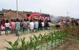 村裡這幾年人雖少,但參加婚禮人都回來了