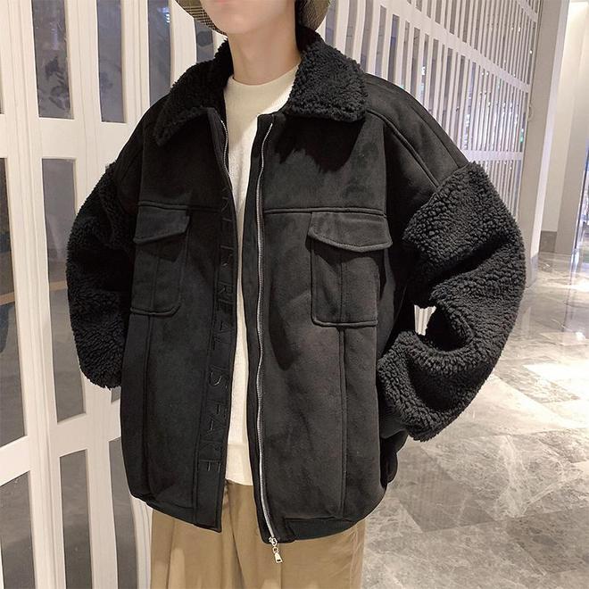 """新疆出一批:""""夾克小棉衣"""",零下也不怕,5年不過時人人穿的起"""