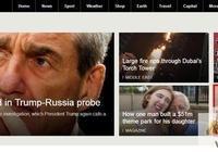 《戰狼2》竟上了BBC新聞頭條,你猜猜BBC怎麼說
