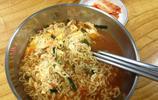韓劇都是騙人的,在韓國的中國留學生日常伙食