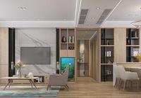 50款客廳設計,6種裝修風格,高檔高顏值,收藏!