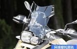 越野性能最強的寶馬:F800GS Adventure摩托車