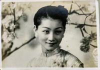 民國女星男裝比李宇春更帥,拍漢奸電影,抗戰勝利後因吸鴉片入獄