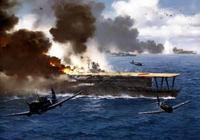 歷史上的今天:一場美日都宣稱勝利的海戰卻讓山本五十六氣得吐血