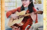 """身殘志堅的楷模被譽為""""中國當代保爾""""的張海迪簽名著作及稀見老照片"""