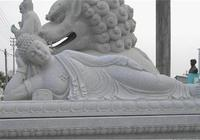 有人說寺廟、景區的臥佛不能拜,為什麼?睡佛怎麼來的呢?