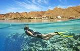 風景圖集:走進紅海沿岸