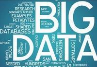 大數據的特點有哪些?