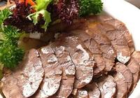 醬牛肉怎麼做好吃?家常醬牛肉的做法